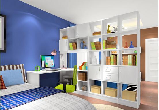 客厅卧室隔断 客厅卧室隔断效果图