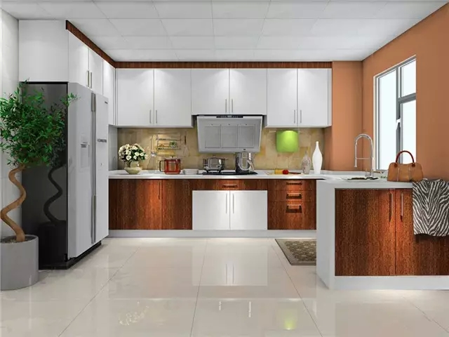 【绝对干货】最实用的厨房装修注意事项,厨房使用延长10年
