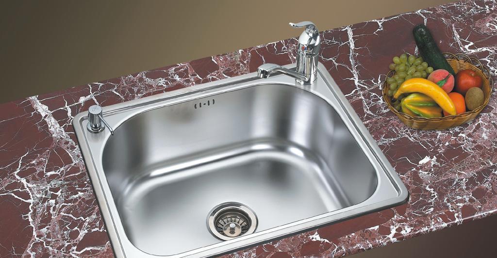 厨房水槽选哪家 厨房水槽品牌介绍