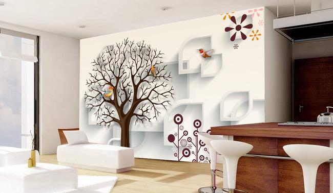 【高能美图】这种电视机背景墙惊艳了整个家!
