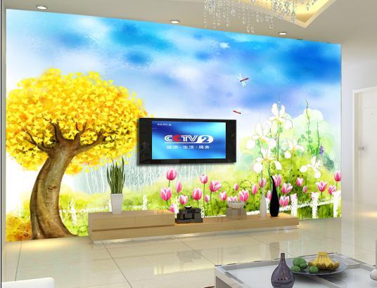 有了这四种与众不同的电视机背景墙,还怕没有女朋友?