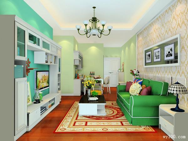 【大师支招】客厅背景墙效果图 客厅背景墙搭配推荐
