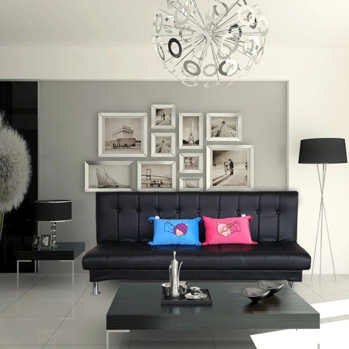 如何延长沙发床寿命 多功能沙发床保养要点