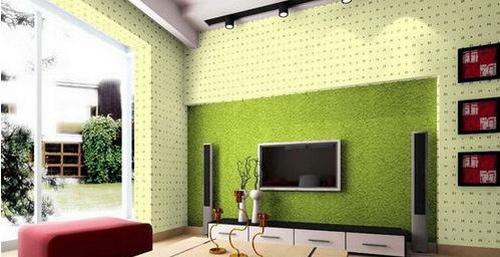 背景墙材料 如何分别材料的好坏