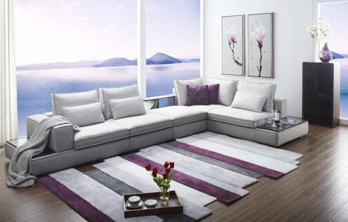 布艺沙发报价及清洁技巧