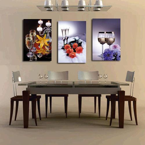 餐厅设计装饰让家更显舒适温馨