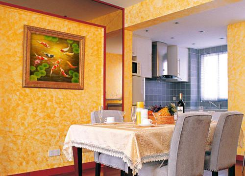 餐厅装饰画有什么禁忌吗?