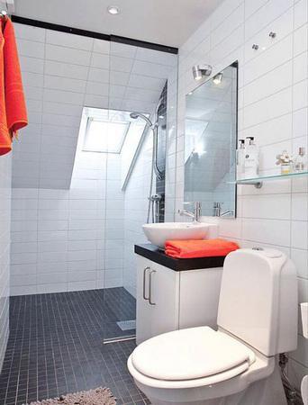 厕所防水怎么做 首先要了解厕所渗水原因