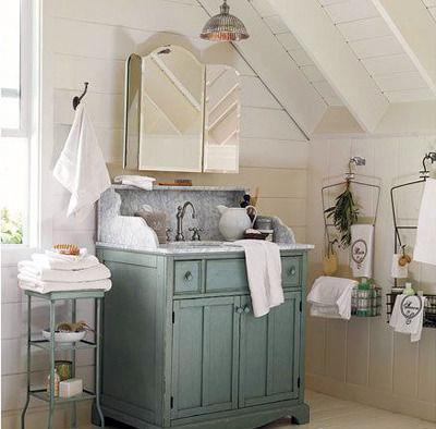卫生间瓷砖颜色 打造温馨空间