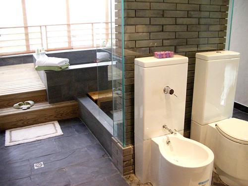 卫生间防水做法视频 卫生间设计图