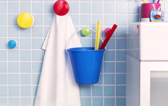 装修卫生间增强收纳空间的方法