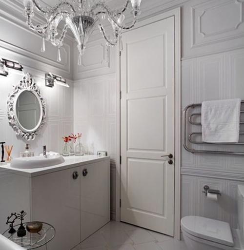 卫生间用什么门好 卫生间风水门