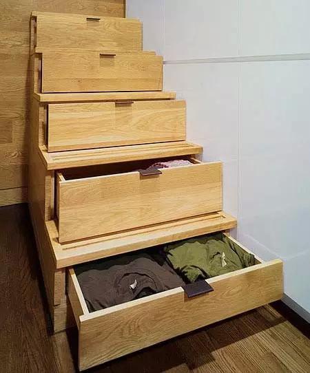 利用空间增强家居收纳 厨房收纳