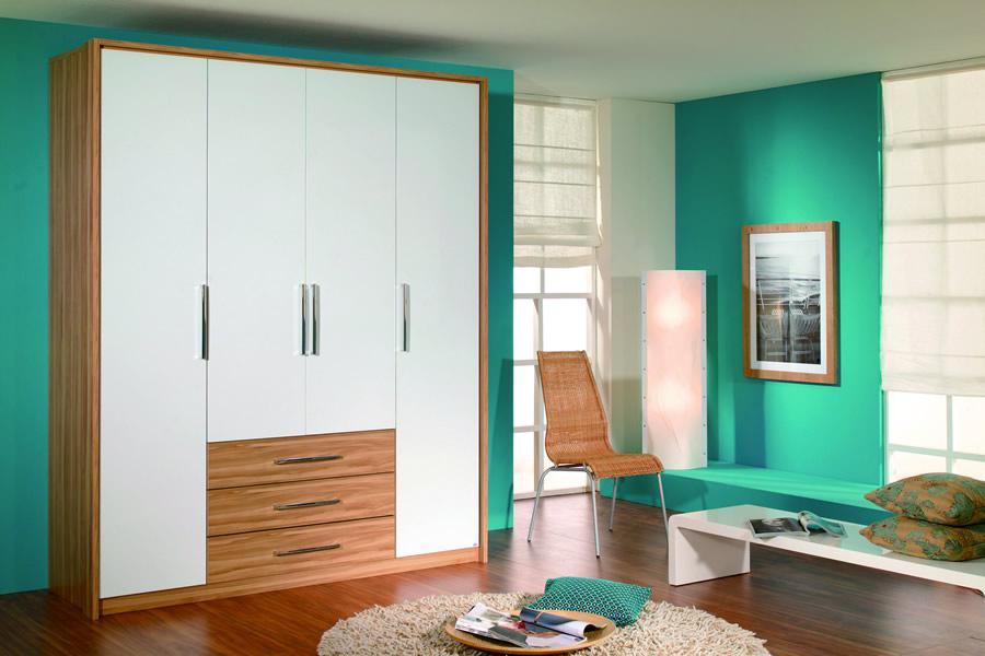 99%的人都必须知道实木衣柜的四大优点