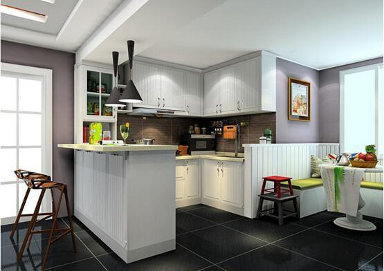 小户型厨房装修 厨房设计