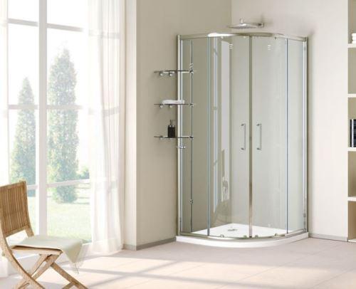 浴室隔断装修设计