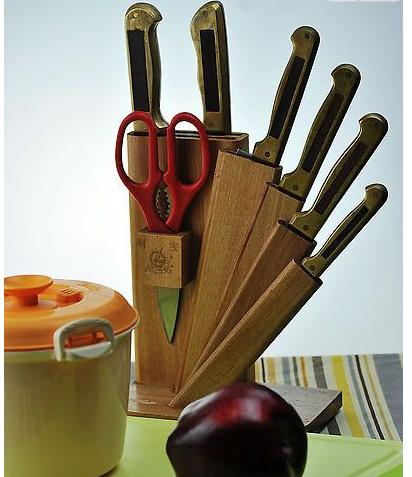 厨房刀具什么牌子好 厨房刀具品牌推荐