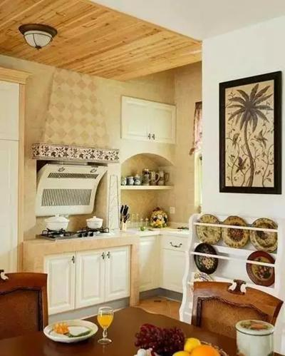厨房管理改造的方法