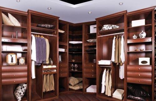 整体衣柜设计图 整体衣柜效果图