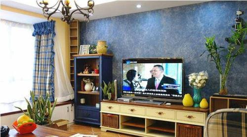 电视柜样式设计