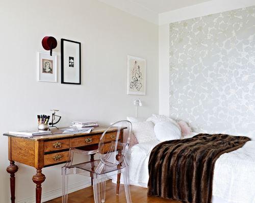 主卧室设计效果图 主卧室设计