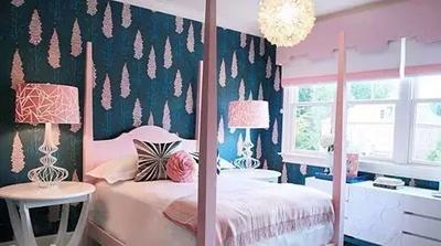 8平米小卧室装修图