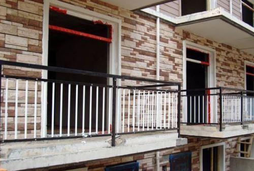 不锈钢阳台护栏验收标准