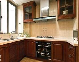 厨房灶台风水的事宜