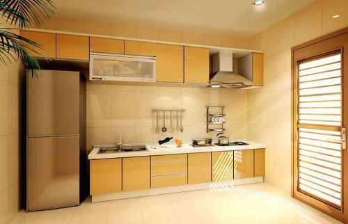 打造好厨房装修风水,不聚财都难!