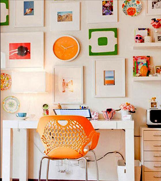 客厅装潢设计效果图