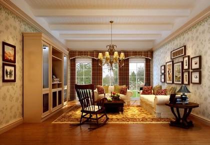 古典装修风格家装设计