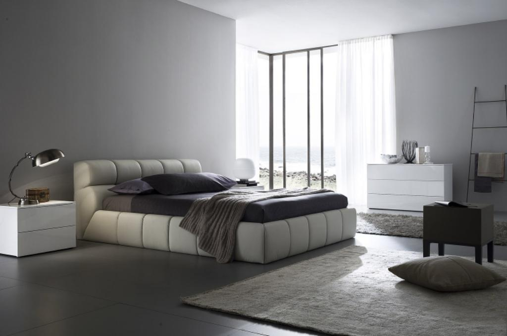 打造舒适温馨的卧室空间 卧室设计的四大基本原则