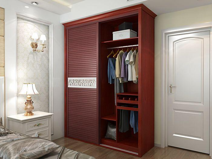 从衣橱图片看应该怎样选择家里的衣橱呢?