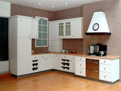 厨房设计决定一个家庭的品味