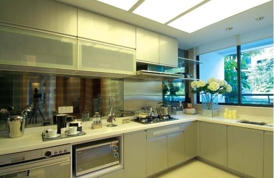 厨房装修,怎么才能更省钱