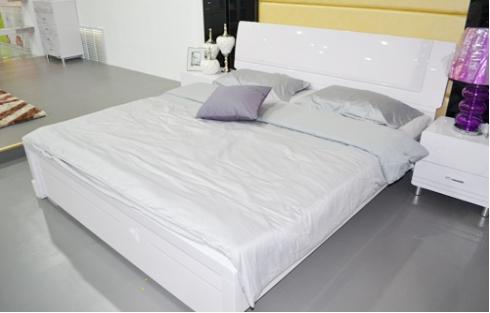 大床家具,床的知识介绍