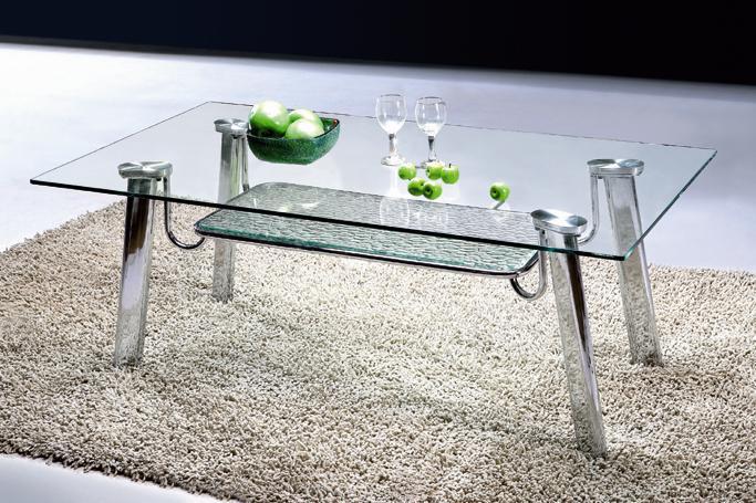 玻璃家具 玻璃家具保养