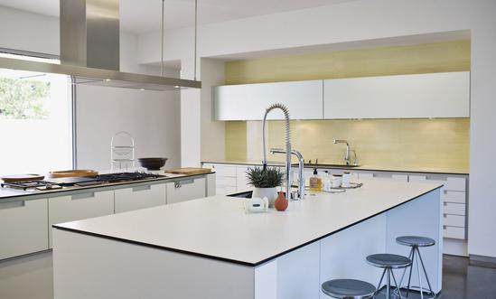 厨房装修图中藏的小妙招,您知道吗?