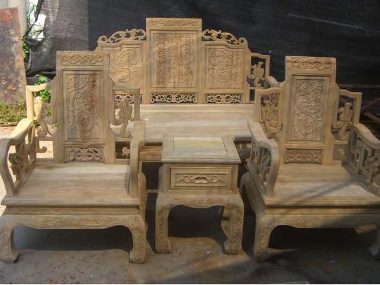 仿古家具的优点和制作方法