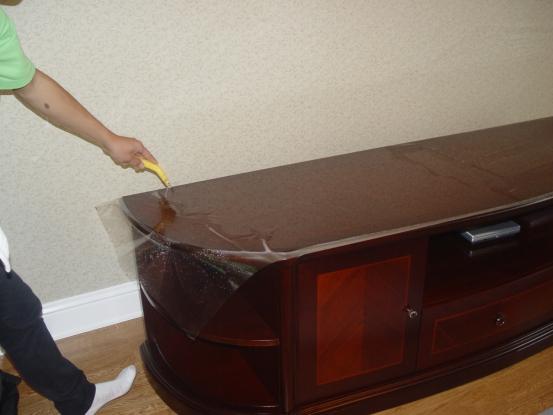 家具贴膜有什么样作用