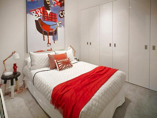 如何根据卧室衣柜图挑选最合适的