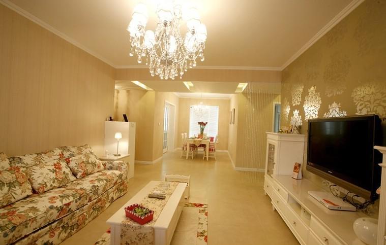 怎么样选择合适的客厅灯具