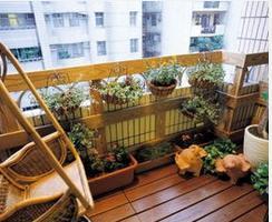 生活阳台装修需要注意什么