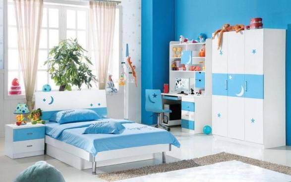 浅谈儿童家具设计图中的设计理念