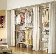 衣柜定做需要注意什么问题