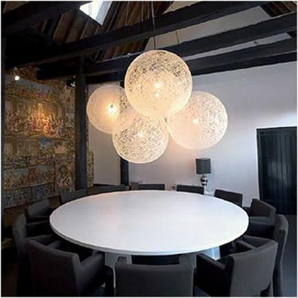 怎样根据厨房吊灯效果图选择吊灯?