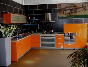 通过家装橱柜设计图了解装修橱柜