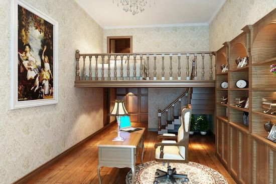 根据欧式装修效果图装修房子