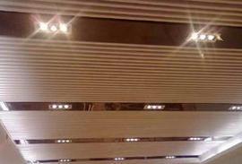 天花吊顶安装时需要注意什么