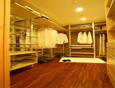 衣柜效果图大全有哪些漂亮衣柜